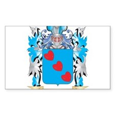 Thorsen Coat of Arms - Family Crest Decal