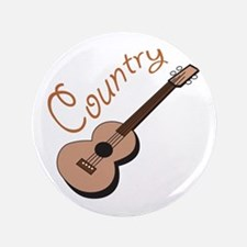 "Country 3.5"" Button"