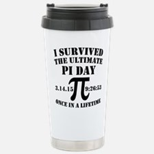 Ultimate Pi Day Travel Mug