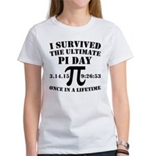 Ultimate Pi Day Tee