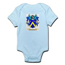 Kingsbury Infant Bodysuit
