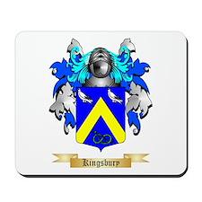 Kingsbury Mousepad