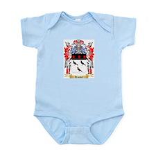 Kimber Infant Bodysuit