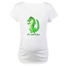 Cute Gator Shirt