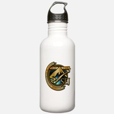 Sej 25 Water Bottle