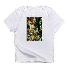 Forest Goddess 4.png Infant T-Shirt