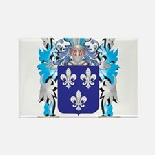 Tillmon Coat of Arms - Family Crest Magnets