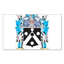 Timmons Coat of Arms - Family Crest Decal
