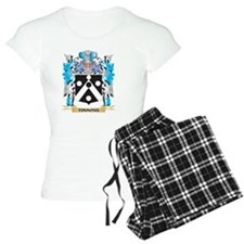 Timmons Coat of Arms - Fami Pajamas