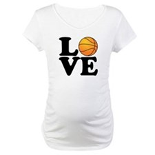 Love Basketball Shirt