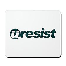 U:RESIST Mousepad