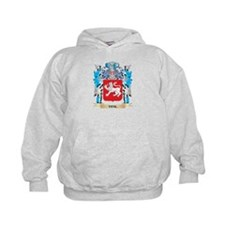 Toal Coat of Arms - Family Crest Hoodie