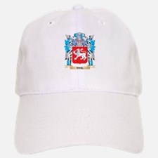 Toal Coat of Arms - Family Crest Baseball Baseball Cap