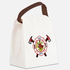MALTESE CROSS Canvas Lunch Bag