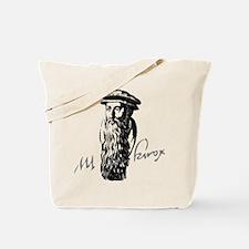 John Knox Portrait with Signature Tote Bag