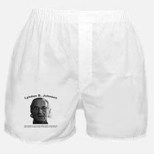 LBJ: Mission Boxer Shorts