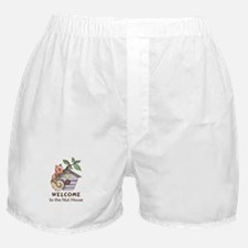 THE NUT HOUSE Boxer Shorts