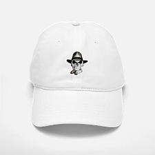 Mafia Skull Baseball Baseball Baseball Cap