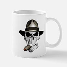 Mafia Skull Mugs