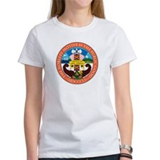 San Diego County Coat of Arms Tee