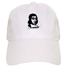 Thomas Watson Portrait with Signature Baseball Baseball Cap