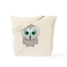 Unique Cute owl Tote Bag