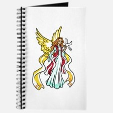 CHRISTMAS ANGEL Journal