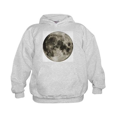 The Moon Kids Hoodie
