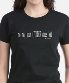Other Left Tee