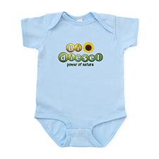 Unique Environment Infant Bodysuit