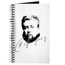 Charles Spurgeon Journal