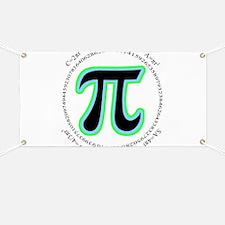 Pi Design Banner