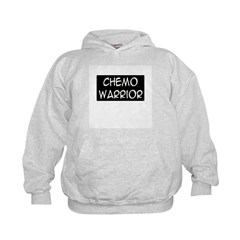 'Chemo Warrior' Hoodie