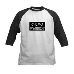 'Chemo Warrior' Tee
