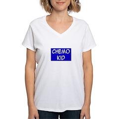 'Chemo Kid' Shirt