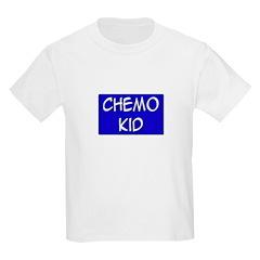 'Chemo Kid' T-Shirt