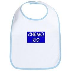 'Chemo Kid' Bib