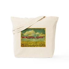 Cute Vintage field Tote Bag