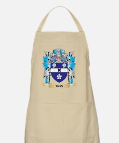Tran Coat of Arms - Family Crest Apron