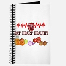 EAT HEART HEALTHY.png Journal