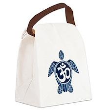 t77gr Canvas Lunch Bag