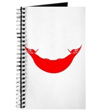 Easter Island Flag Journal