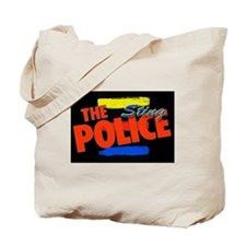 Cool New logo! Tote Bag