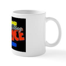 Unique New logo! Mug