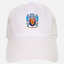Tuohy Coat of Arms - Family Crest Baseball Baseball Cap