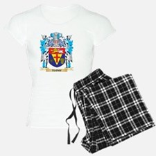 Tuohy Coat of Arms - Family Pajamas