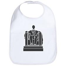 Lincoln Memorial Bib