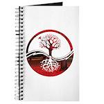 Trees of Scarlet Journal