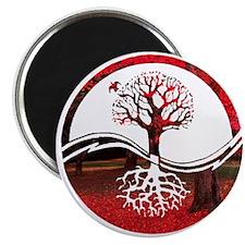 Trees of Scarlet Magnet