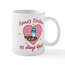 Mama's Kitchen Open Mug
